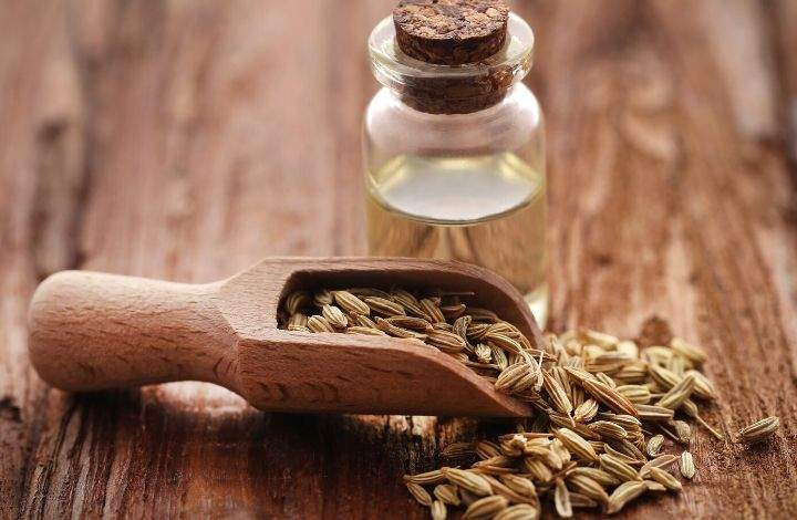 carrot seed essential oil for dry skin