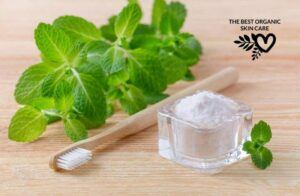 best natural DIY toothpaste recipes
