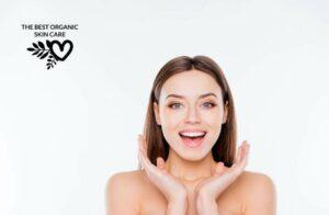 the best organic face peels