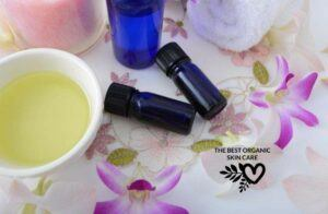 best essential oils for healthy nails