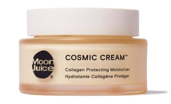 Moon Juice Cosmic Cream Collagen Protecting Moisturizer