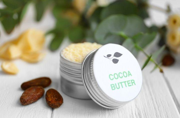 What is Refined Cocoa Butter