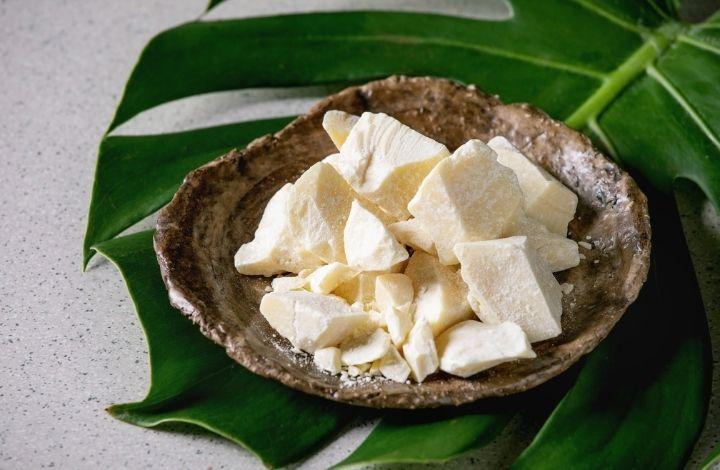 What is Unrefined Cocoa Butter