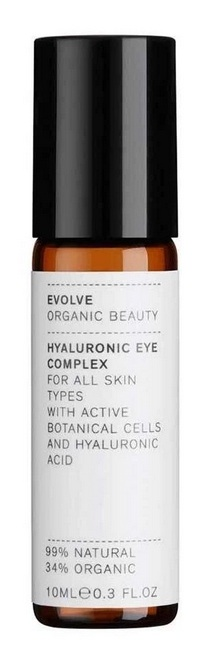 Evolve Organic Beauty Hyaluronic Eye Complex