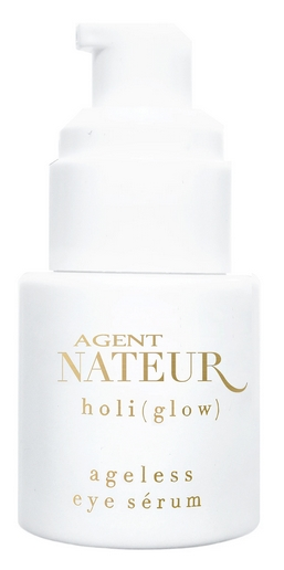 Holi (Glow) Ageless Eye Serum