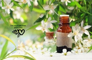 neroli oil for skin tightening