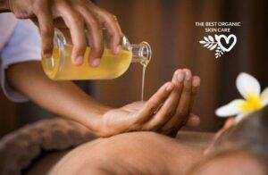5 DIY massage oil recipes